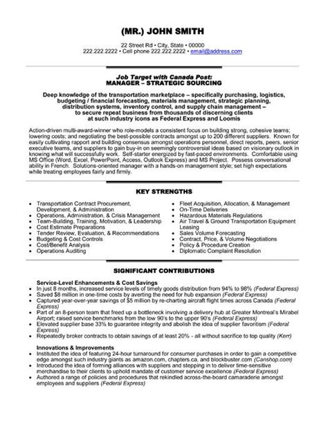 sle resume for canada post 10 best best warehouse resume templates sles images on resume templates sle