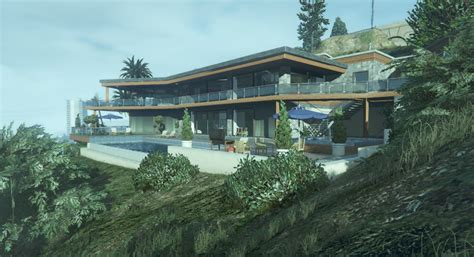gta 5 house buying gta 5 pc franklin house by foxylucario on deviantart