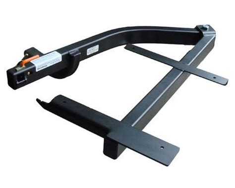 swing away trailer hitch swingaway hitch frame swingaway hitch cargo carrier