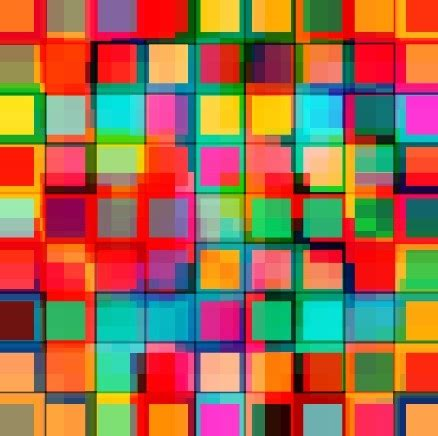 mosaic background colored mosaic abstrac background vector free vector in