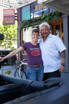 Pica Pica Maize Kitchen San Francisco by Fieri Makes The Rounds In San Francisco Updates