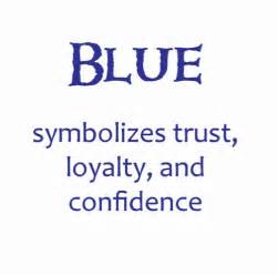 what is the meaning of the color blue inspiration feeling blue the fashion hive