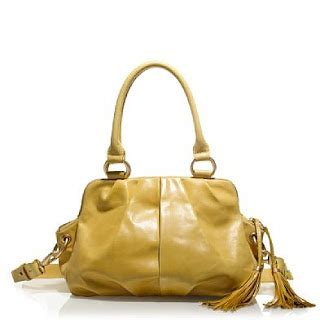 Barneys New York Resin Handle Bag In Satin by Couture Carrie Getting A Handle On Pale