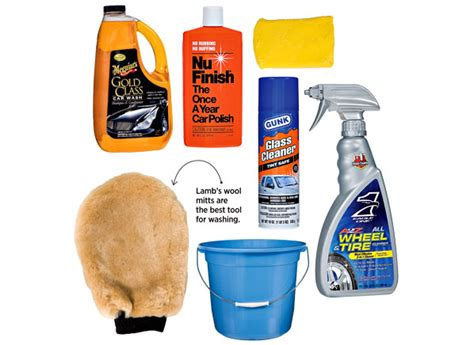 Best Product To Clean Car Upholstery by How To Detail Your Car And Give It A Makeover Consumer
