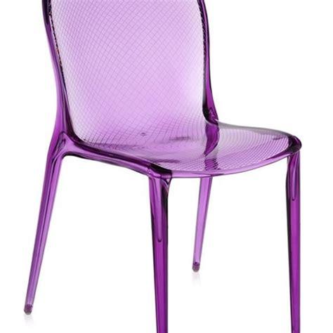 outlet della sedia kartell sedia thalya scontato 45 sedie a prezzi