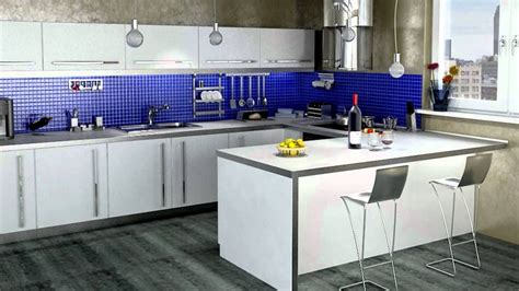 interior decoration of kitchen interior ideas to a morden kitchen in your apartment