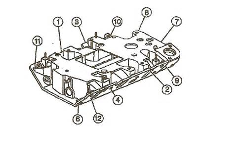 3800 series 2 v6 engine diagram get free image about