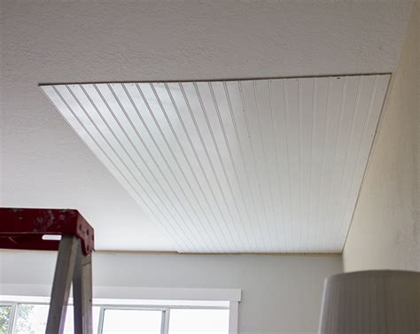 beadboard ceiling panels 100 easy textured ceiling diy