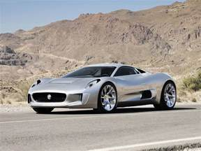 Jaguar Cx75 Turbine Jaguar C X75 Picture 76175 Jaguar Photo Gallery