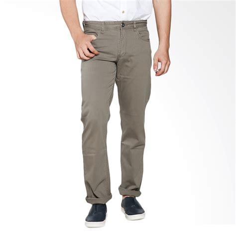 Harga Celana Panjang Merk Emba jual emba casual epa 012 1161110105 celana