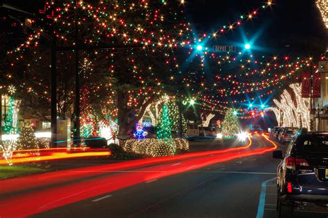view christmas lights in asheville nc mouthtoears com