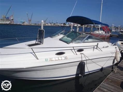 sea ray boats arizona 1996 sea ray 240 sundancer peoria arizona boats