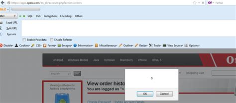 xss csrf tutorial stored xss csrf and clickjacking vulnerabilities in opera