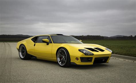 Harga Nike Gts de tomaso pantera shows up at sema via ringbrothers and