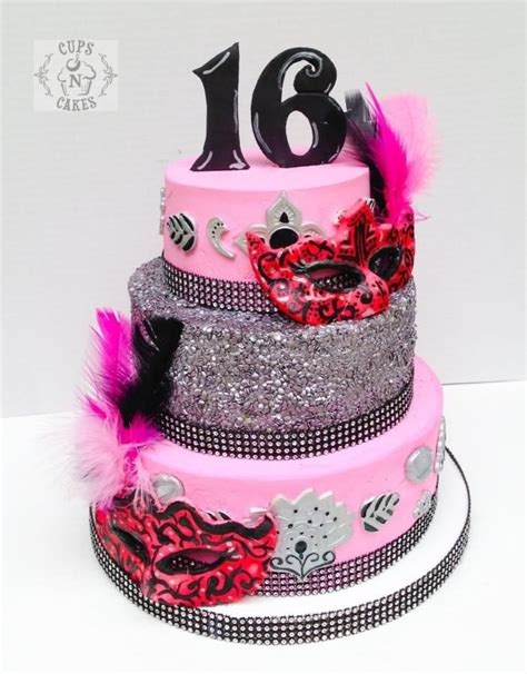 Bling Gold Pita 740 best images about sweet 16 s birthday cakes on