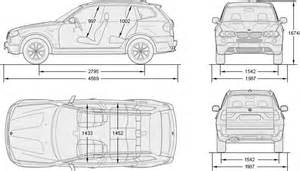 bmw x3 catalog of cars
