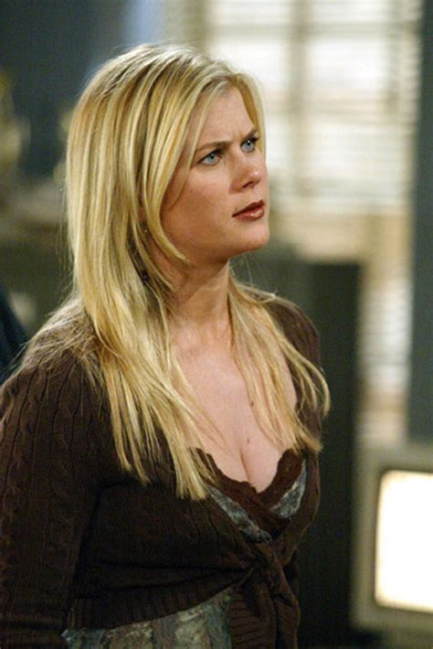 alison sweeney days of our lives days of our lives alison sweeney leaves show sami