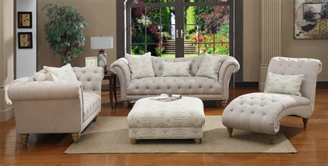 Tufted Living Room Chair Innovative Tufted Living Room Sets Ideas Living Room