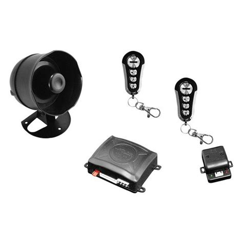 Alarm Immobilizer omega r d excalibur vehicle security immobilizer and keyless entry system