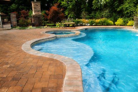 concrete swimming pool finish options anthony sylvan pools
