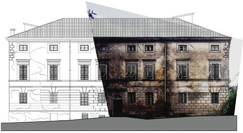 tavole restauro digicad 3d fotogrammetria architettonica aerea e