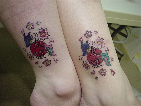 cool best friend tattoos 16 best friendship design entertainmentmesh