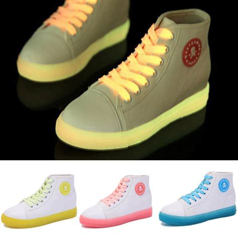 name brand light up shoes light up sneakers for name brand cheap