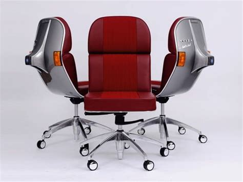 sedia vespa la vespa diventa una sedia o una poltrona