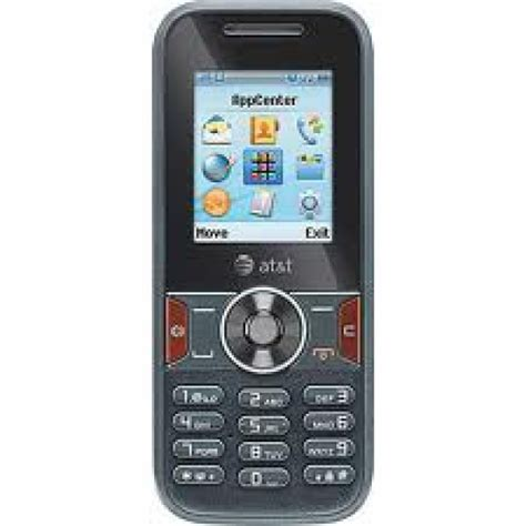 At T Home Phone by At T Huawei U2800a Black Unlocked Gsm Phone 110220volts
