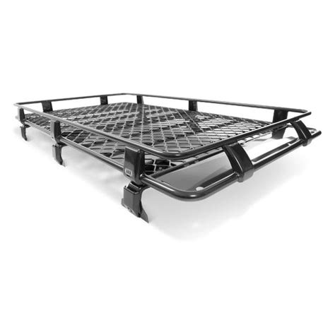 Roof Rack by Arb 4913010m Alloy Roof Basket With Mesh Floor 70 Quot L X