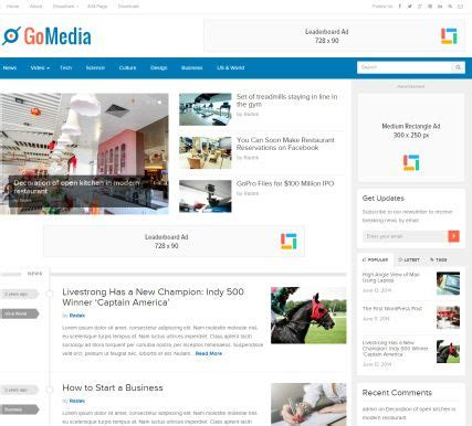 gomedia theme junkie free download gomedia review theme junkie read truth