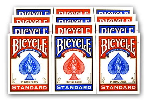 bicycle rider back card box template bicycle cards standard index cards one dozen