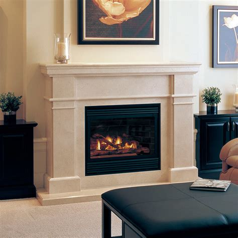 Houzz Fireplace Surrounds by Fireplace Mantels Marble Traditional Fireplace