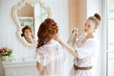 wedding hair insurance voltaire weddings