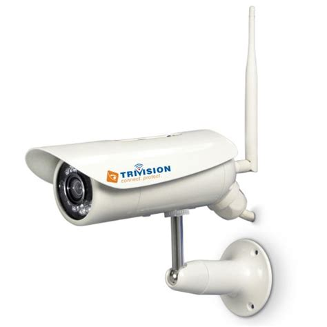 trivision nc 336pw hd 1080p wireless outdoor home security