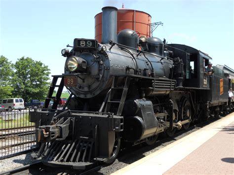 4 ny plaza jp ペンシルバニア旅行3 ストラスバーグ鉄道 鉄道博物館 my new york journal 楽天ブログ