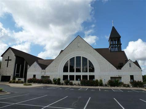 churches in georgetown texas