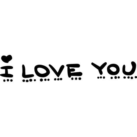Imagenes Grandes De I Love You | i love you vinilowcost