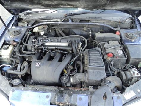peugeot 406 engine used peugeot 406 engines cheap used engines