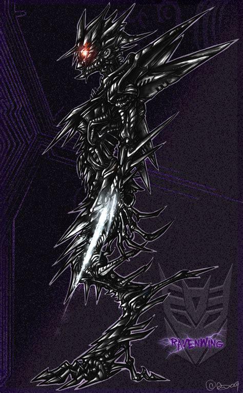 black library ravenwing by faroldjo on deviantart deludedcon ravenwing by bhs archetyperex on deviantart