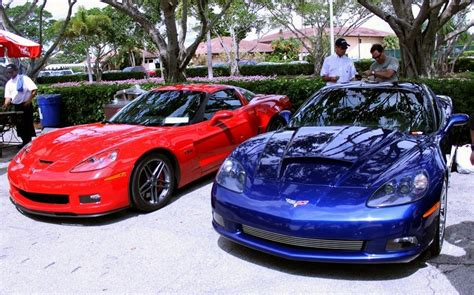 gold coast corvette club annual car show page 2