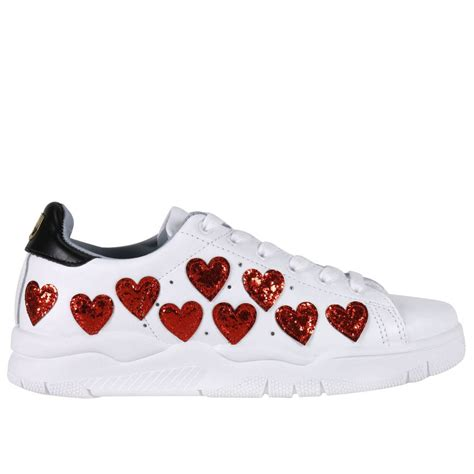 sneakers s shoes chiara ferragni sneakers shoes chiara ferragni