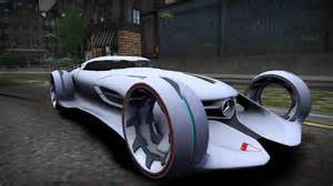 Mercedes Silver Lighning The Mercedes Silver Arrow Or Silver Lightning By