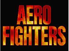 Aero Fighters (World / USA + Canada / Korea / Hong Kong ... Emuparadise Ps2 Emulator
