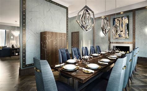 the most beautiful dining room decoration ideas by david