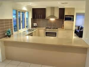 l kitchen designs hogares frescos 10 dise 241 os de cocinas fabulosas muebles