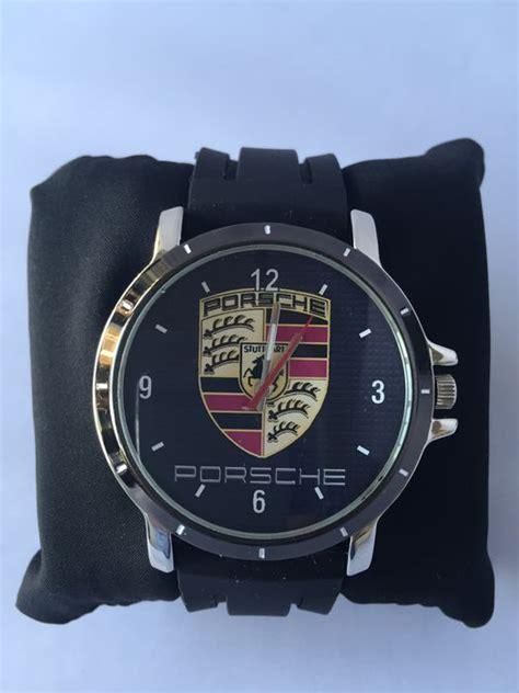 porsche watches for mens porsche design s 21th century catawiki