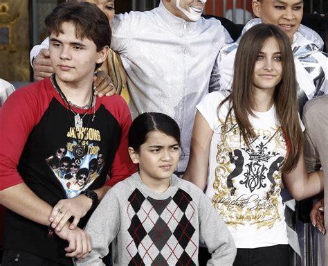 michael jackson children michael jackson estate expresses concern for singer s