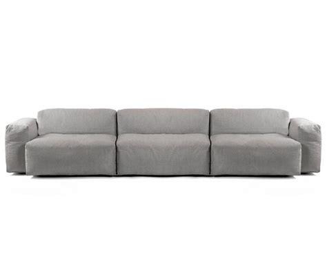 modern modular sofa cappellini superoblong modular sofa by jasper morrison