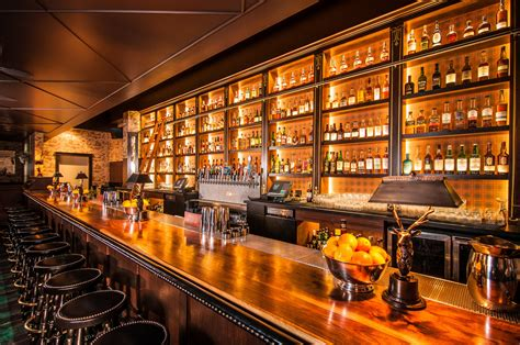 Easy To Build Floor Plans seven grand whiskey bar san diego ca design cell